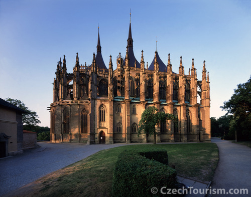 Four Days Prague Private Guide Private Tours In Prague